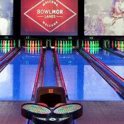 Bethesda (Bowlero) - Bowling - Wednesday | DC Fray